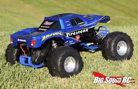 monster truck bigfoot 5 unboxing u2013 traxxas bigfoot monster truck big squid rc u2013 news