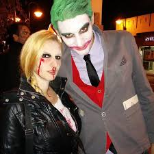 Scary Halloween Costume Girls Scary Halloween Costumes Couples Popsugar Love U0026