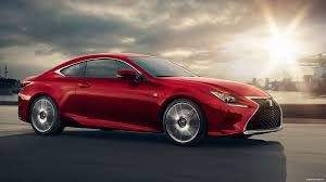 lexus lc pricing 2017 lexus rc luxury sedan lexus com