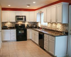 Molding On Kitchen Cabinets How To Remodel Your Kitchen On A Budget Sarah Titus
