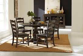 Dining Table With Banquette Kincaid Furniture Artisan U0027s Shoppe Dining 77