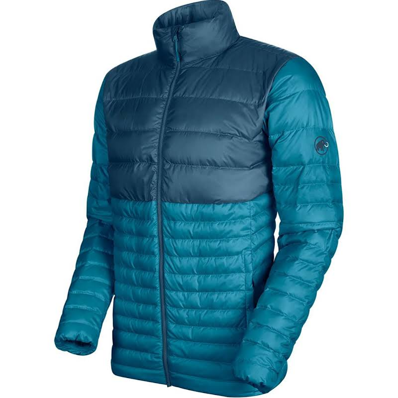 Mammut Convey Insulated Jacket Sapphire/Wing Teal Extra Large 1013-00430-50255-116