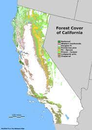 California Maps Geology Cafe Com