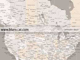 Map Of America With States by North East Usa Free Map Free Blank Map Free Outline Map Free