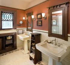 bathroom cabinets craftsman style bathroom mirrors beautiful