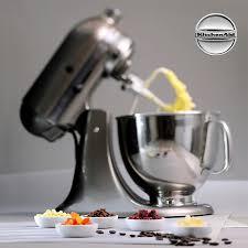 Kitchenaid Stand Mixer Sale by Kitchenaid Artisan Stand Mixer 5ksm175ps Brushed Nickel Ka