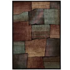 Green And Beige Rug Buy Rugs Brown And Green From Bed Bath U0026 Beyond