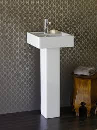 Tiny Bathroom Sinks Choosing Bathroom Fixtures Hgtv