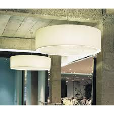 stunning large drum pendant lighting 46 with additional pendant
