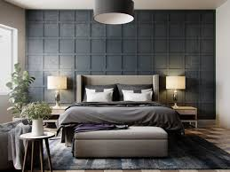Bedroom Interiors 42 Gorgeous Grey Bedrooms