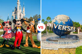 Map Of Downtown Disney Orlando by Walt Disney World Or Universal Studios U2013 Which Park Is Right For You