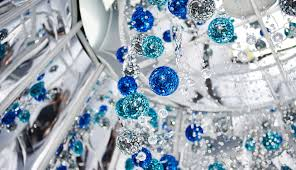 swarovski inaugurates first outdoor christmas tree in singapore