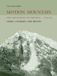 motionmountain volume3 field physics electric charge