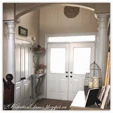 2perfection decor our entryway foyer reveal