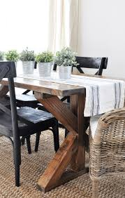 Farm Style Living Room by Best 25 Farmhouse Table Centerpieces Ideas On Pinterest Wooden
