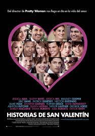 Historias De San Valentin
