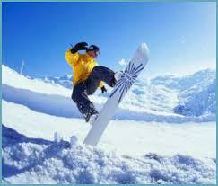 zimowe sporty