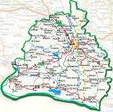 Harta Dolj harta rutiera a Dolj harti on line harta geografica cu ...
