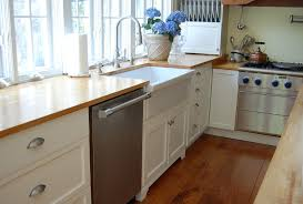 home design small kitchen design with ikea farmhouse sink and