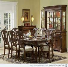 Plain Modern Traditional Dining Room Ideas Furniture D And Design - Traditional dining room ideas