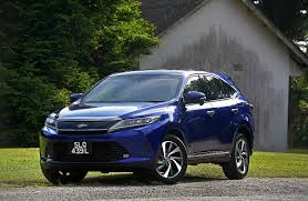 lexus harrier new model harrier takes off motoring news u0026 top stories the straits times