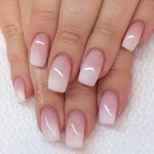 2017 spring nail design ideas and white square gel
