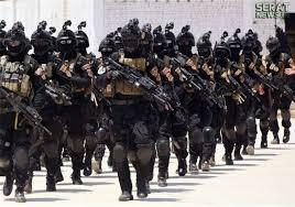 ایران و داعش را به جان هم بندازید