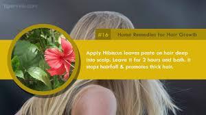 T Gel Shampoo For Hair Loss 30 Top Home Remedies To Promote Hair Growth U0026 Treat Hair Fall