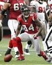 RODDY WHITE ranked 24th on NFL Network's Top 100 | Atlanta Falcons