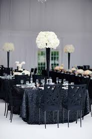 black feather centerpieces for wedding gallery wedding
