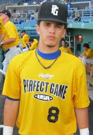Pedro Perez Jr Baseball Profile | Perfect Game USA - 11JRNGO8