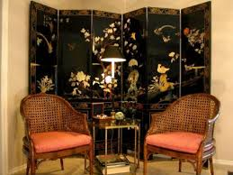Asian Style Interior Design - Interior design chinese style
