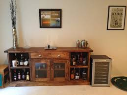 diy wall mounted liquor cabinet best home furniture decoration