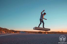 lexus hoverboard skateboard the lexus hoverboard is here lux exposé