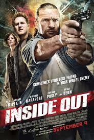 Đòn Chí Mạng - Inside Out ...