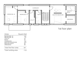 plan under 500 sq ft standard floor one bedroom house plans