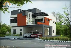 Recently New Home Designs Latest  Beautiful Latest Modern Home - Modern contemporary home designs