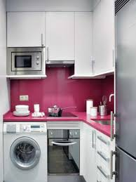 applying modern kitchens design image of modern kitchens for small spaces