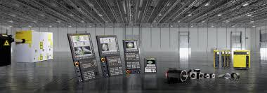 cnc systems and solutions
