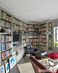 Home Library Lighting Design by Home Library Home Design Ideas