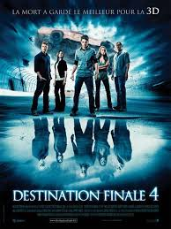 Destino final 4 (2009) [Latino]