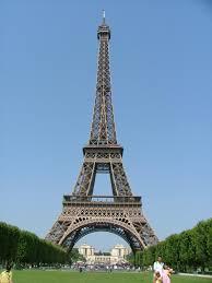 Eiffel Kulesi – Dünyadaki Tarihi ve Turistik Yerler