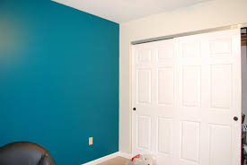 home office accent wall colors attractive modern apartment design
