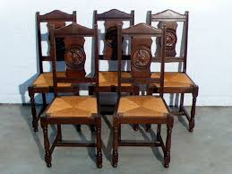 Antique Dining Room Tables by Antique Dining Room Chairs Styles Alliancemv Com