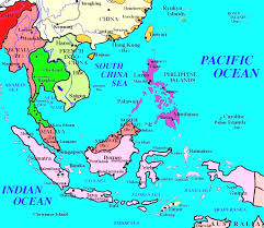 India Map Quiz by South East Asia Geographic Features Islands And Provinces Cool