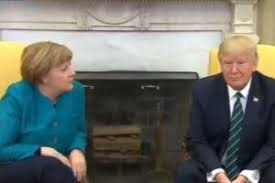 Chinese New Year       When is it and how is it marked    The     Donald Trump refuses to shake Angela Merkel     s hand
