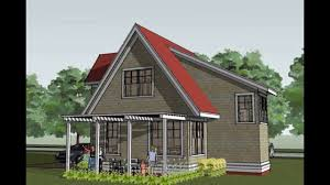 small cottage house plans small beach cottage house plans youtube