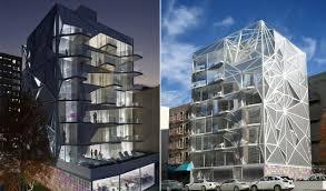 Apartment Building Design Home Design Ideas - Apartment building design