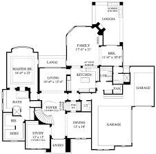 Home Plan Com Mediterranean Style House Plan 5 Beds 5 50 Baths 4486 Sq Ft Plan