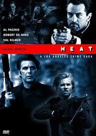 Heat (1995) [Vose]